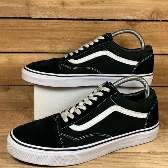 Vans Shoes | Old Skool Mens Size 11